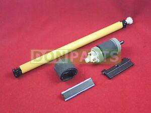 1x Paper Jam Repair Maintenance Roller Kit For HP LaserJet P3005 P3015 NEW