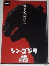 New listing Neca Shin Godzilla new sealed unopened target window box