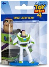 Disney TOY STORY 4 Mini Action Figure, Toy, BUZZ LIGHTYEAR, Free Standing-NEW