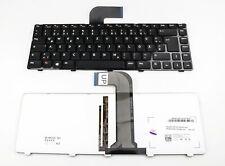 DELL XPS L502X original deutsche Tastatur mit Beleuchtung ! FABRIK NEU ! Schwarz