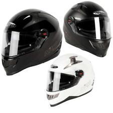 Casques intégraux avec pare-soleil intégré moto pour véhicule