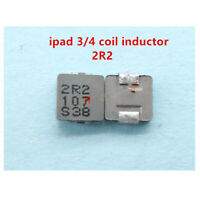 5 pcs coil inductor L8112 usb charger coil larger 2R2 logic board for ipad 3/4