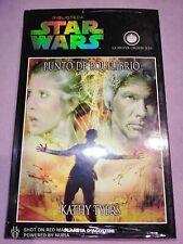 Biblioteca Star Wars - Punto de Equilibrio - Planeta