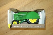 "John Deere 1953 Model ""60"" Orchard Tractor 1/16 scale Made in U.S.A."