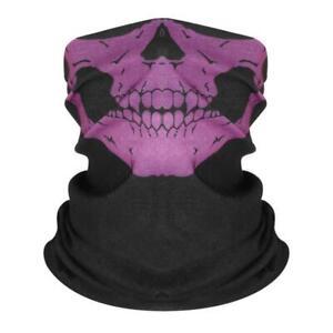 1x Face Mask Sun Shield Neck Gaiter Bandana Headband SPF20+