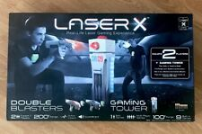 Laser X Real Life Laser Gaming Experience, 4.25 Pound, Multicolor, Reg
