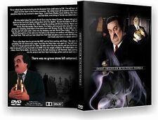 Percy Pringle Shoot Interview Wrestling DVD,  WWF WWE Paul Bearer UWF WCCW