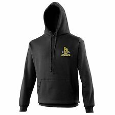 Military Provost Guard Service Hoodie