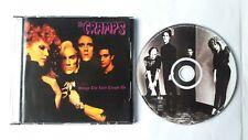 THE CRAMPS- GRAVEST HITS (5 BONUS TRACKS)