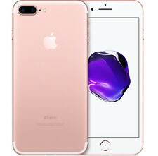 Apple iPhone 7 Plus 32GB Rose Gold Retina 4G LTE NUOVO ITALIA Smartphone Rosa