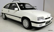 Otto 1/18 Scale OT174 Opel Kadett GSi (Astra mk2) White Resin cast Model Car