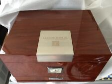 Glenmorangie Cigar Humidor, Cherry In Color