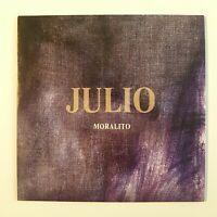 JULIO IGLESIAS : MORALITO (FRENCH PROMO) ♦ CD Single ♦