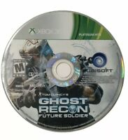 Tom Clancy's Ghost Recon: Future Soldier Xbox 360 DISC ONLY