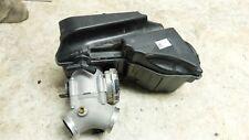 17 Polaris Victory Octane 1200 throttle body carburetor and air filter box