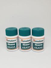 Himalya Herbal Abana-3 JARS x 30 (90 TABLETS)  **UK SELLER**