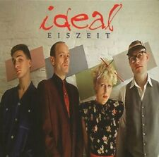 Ideal Eiszeit (compilation, 1996) [CD]