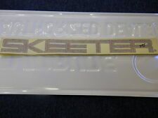 Skeeter Boats Decal
