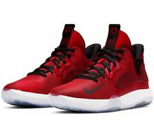 NIKE KD TREY 5 VII BASKETBALL SNEAKERS TRAINERS SPORTS MEN SHOES RED SIZE 11 NEW