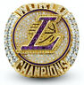 USA -  2020 Los Angeles Lakers NBA Championship Ring - LeBron James Kobe