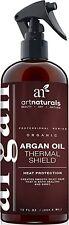 ArtNaturals Thermal Hair Protector Spray - 8.0 Oz - Protective Spray agai... NEW