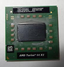 D CPU AMD Turion 64 x 2 Prozessor Herstellernummer: TMDTL52HAX5CT nicht