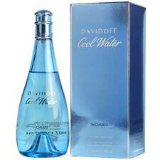 Davidoff Cool Water Femme  Eau De Toilette Femmes Neuf 200ml