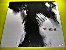PEARL JAM / LIVE ON TEN LEGS - DIGIPACK OVP | 5,99 € CD Shop 111austria
