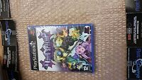 ODIN SPHERE  SONY PS2 PLAYSTATION PAL ITALIANO NUOVO SIGILLATO