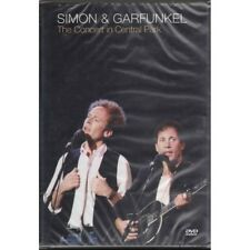 Simon & Garfunkel DVD The Concert In Central Park / Columbia Sigillato