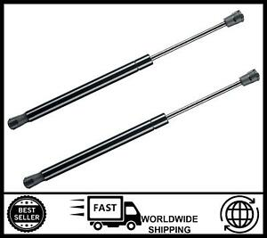 2X FOR Jaguar XF X250 (2008-2015) Tailgate Boot Gas Spring Struts