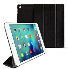 Slim Case für Apple iPad mini 4 Schutz Hülle Tasche Tablet Smart Cover schwarz