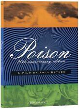 Poison (1991) [New DVD] Poison (1991) [New DVD] Anniversary Edition, Remastere