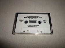 New ! Bats Around the Clock Cassette Tape for Story Book Read A Long Scholastic