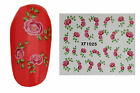 3D Nail Art Stickers Transfers Decals Decoration Buy 2 Get 1 Free 19 Designs