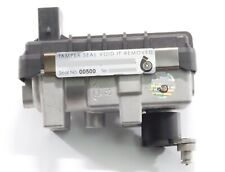 Electronic Actuator for BMW 525d, 530d, 730d 758351 G013 G-013