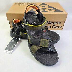Nike x Sig Zane ACG Air Deschutz+ Sandal Size 7 Mens 8 Womens
