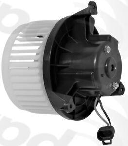 HVAC Blower Motor fits 2004-2015 Nissan Armada Pathfinder Quest  GLOBAL PARTS