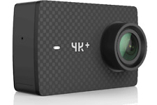 YI 4K+ Plus Action Camera 4K/60fps 12MP Touchscreen WiFi, App-Steuerung (B-Ware)