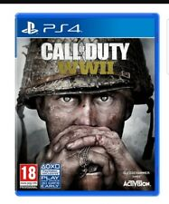 Call of Duty: seconda guerra mondiale ps4