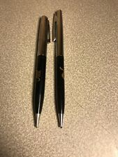 Vintage Sheaffer Pencils Lot Of 2 Preowned
