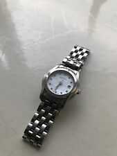 Genuine Ladies Gucci 5500 L Diamond Watch