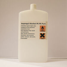 300ml Isopropyl Alcohol 99.9% Pure Isopropanol IPA Phone Cleaner Bottle UK FAST