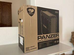 Cougar Panzer Gaming Case