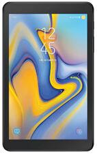 Samsung Galaxy Tab A SM-T387 32GB, Wi-Fi + Cellular (AT&T), 8in - Black