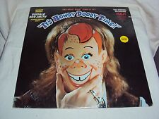 """""""IT'S HOWDY DOODY TIME!"""" ORIGINAL 1971 T.V. SOUNDTRACK NEW SEALED! COLLECTORS LP"""