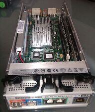 Netapp Fas270 filer Controller Head Module with Battery + Memory + Cf boot card