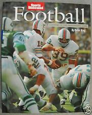 NEW Sports Illustrated Football Peter King Hardback 97'