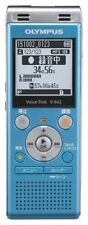 OFFICIAL Olympus IC Recorder Voice-Trek 4GB V-842 BLU / AIRMAIL with TRACKING
