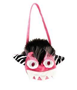 Princess Paradise Pink Rawra MonStar Monster Purse Bag Girls Costume Accessory …
